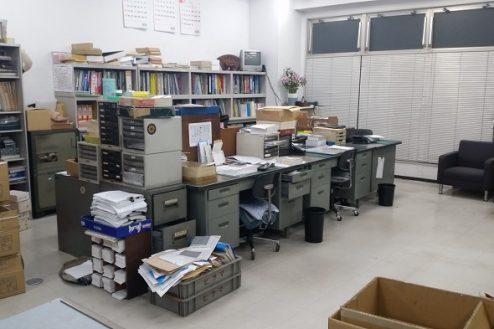 6.亀戸オフィス・倉庫|事務所