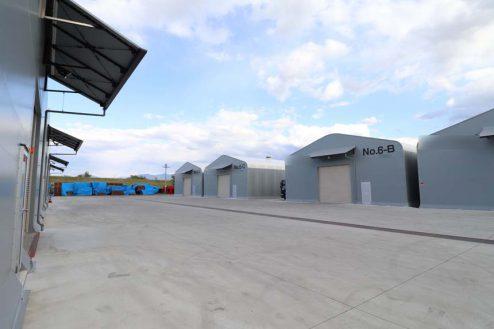 2.大型倉庫