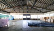 大型倉庫|工事現場・埠頭・コンテナ・空港・格納庫・車両走行・音出し