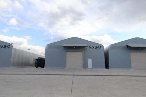 3.大型倉庫