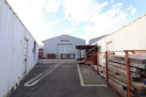 15.大型倉庫