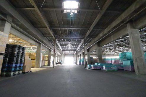 26.大型倉庫|倉庫内