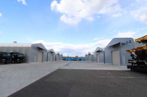 1.大型倉庫