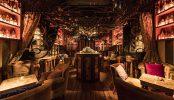 銀座カフェ&バー(2035)|カウンター・テーブル・神秘・妖精・貸切・24時間|東京
