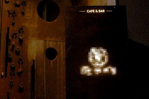 15.銀座カフェ&バー|入口
