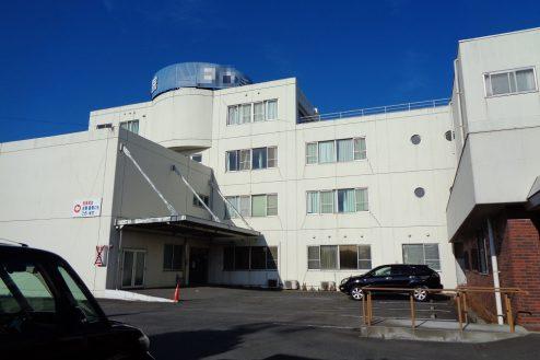 30.病院1棟貸しスタジオ|外観