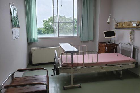 1.病院1棟貸しスタジオ|病室(個室)