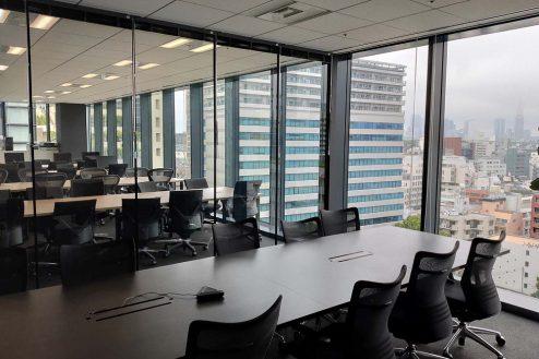 2.渋谷オフィス