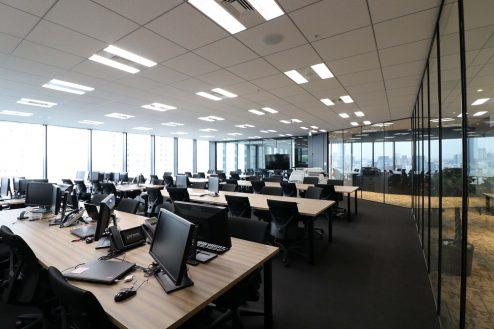 1.渋谷オフィス