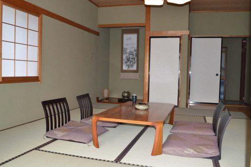 9.山梨リゾート|ホテル和室