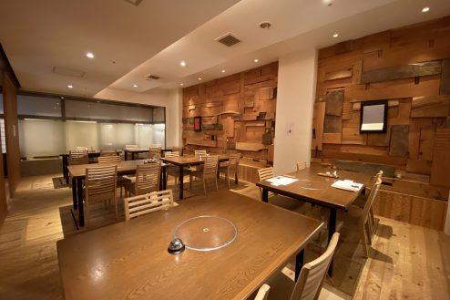 1.浅草・居酒屋|メインホール