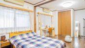 つつじヶ丘マンションスタジオ|ハウススタジオ・リビング・洋室・和室・キッチン|東京
