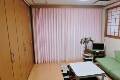 14.新宿2丁目マンションスタジオ|洋室