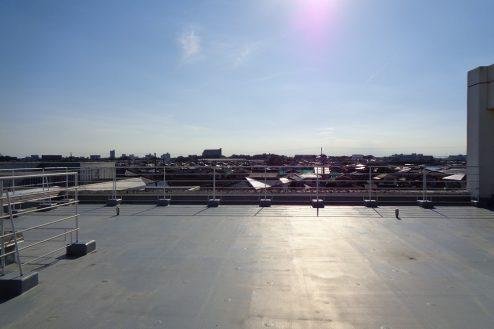 27.病院1棟貸しスタジオ|屋上