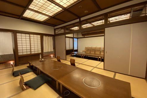 8.浅草・居酒屋|個室