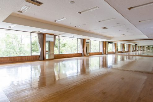 5.リソルの森|MTC・ダンスルーム