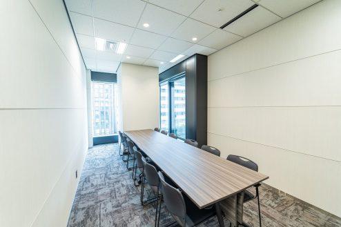 2.デザイナーズ貸し会議室|4B