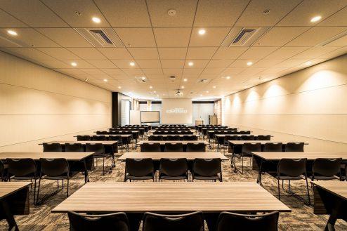 6.デザイナーズ貸し会議室|4F