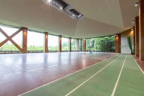 6.リソルの森|MTC・多目的体育館
