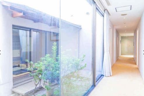 29.紀尾井町マンションスタジオ|廊下