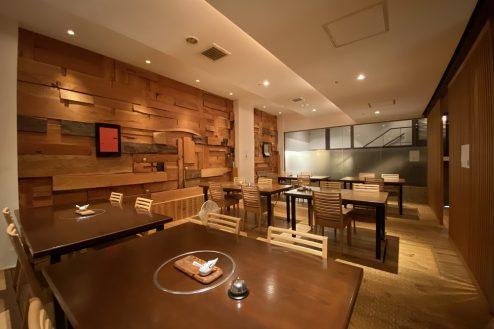 2.浅草・居酒屋|メインホール