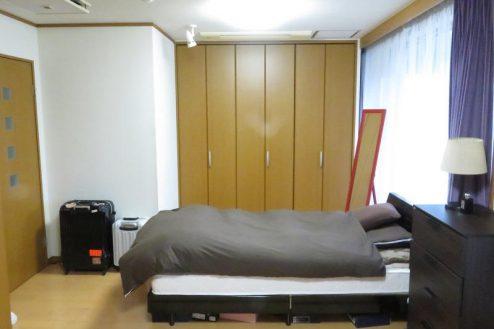 11.新宿2丁目マンションスタジオ|洋室