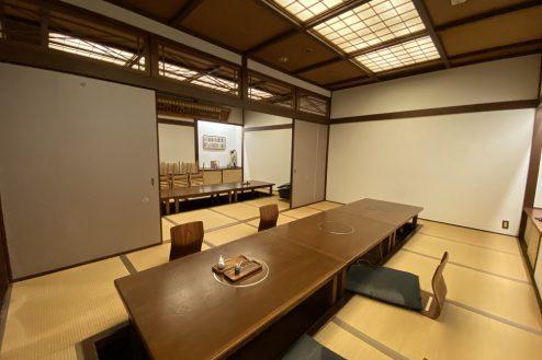 7.浅草・居酒屋|個室