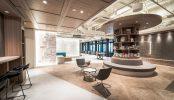 デザイナーズ貸し会議室(2039)|コンファレンス・ラウンジ・オフィス|東京