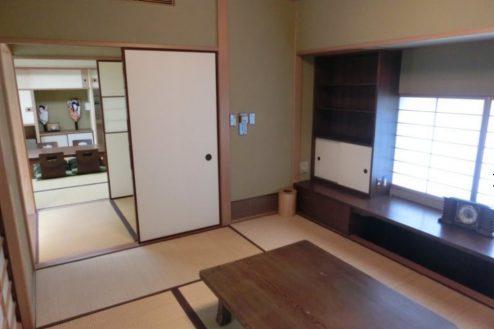 19.紀尾井町マンションスタジオ|和室