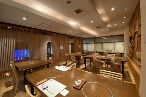 3.浅草・居酒屋|メインホール