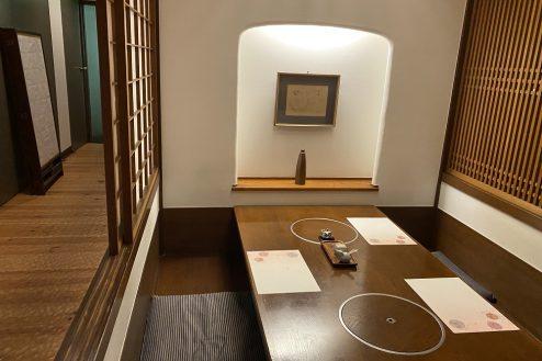 4.浅草・居酒屋|個室