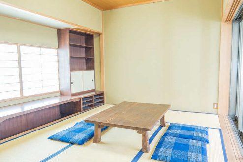 18.紀尾井町マンションスタジオ|和室