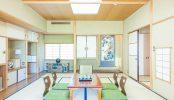 紀尾井町マンションスタジオ|ハウススタジオ・リビング・キッチン・和室・洋室・テラス・縁側|東京