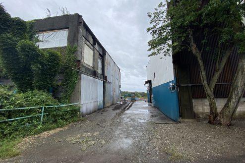 7.工場|工場外観