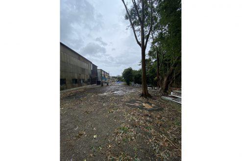 13.工場|周辺環境