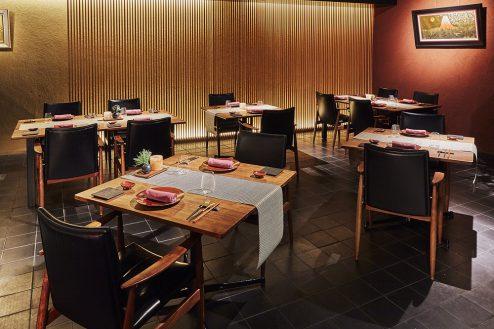 西麻布ダイニングレストラン(2046) カフェ・小上がり・貸切り 東京