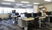 新宿2丁目オフィススタジオ|ハウススタジオ・家具・備品・屋上・24時間|東京