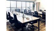 新宿コワーキングスペース(2049)|オフィス・会議室・貸切り|東京