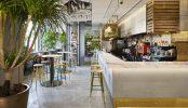 カフェ&ワークラウンジ(2048)|オフィス・本屋・図書館・飲食店・貸切|東京