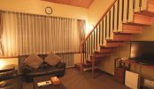 リゾートホテルスタジオ祥栄|1棟・ロビー・客室・廊下・エントランス・風呂