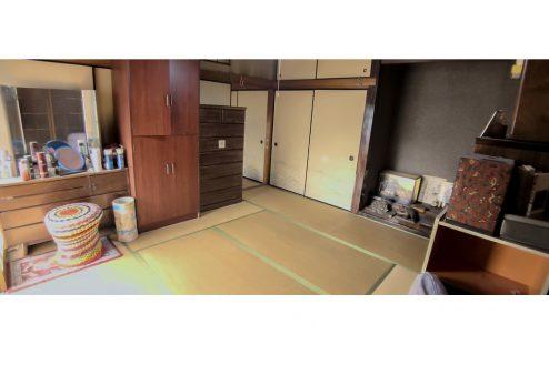 7.古民家スタジオねんご家・足立邸|1F:和室