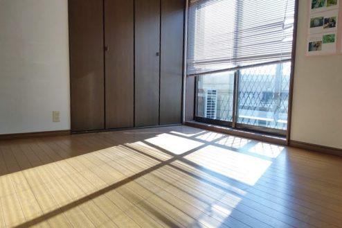 7.横浜市旭区ハウススタジオ|洋室