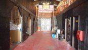 与野基地|倉庫スタジオ・格闘場・ホール・オフィス・レストラン・カフェ・火気
