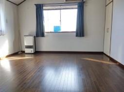 8.横浜市旭区ハウススタジオ|洋室
