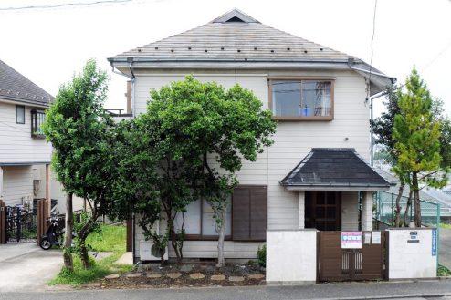 14.横浜市旭区ハウススタジオ|外観