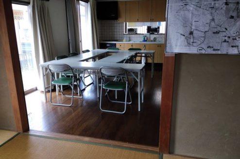 4.横浜市旭区ハウススタジオ|ダイニングキッチン