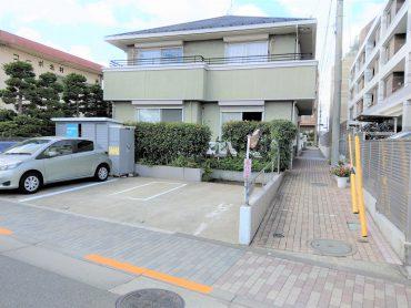 スタジオ和洋空間 一軒家|家具・リビング・ダイニング・洋室・和室・駐車場・ハウススタジオ|東京