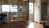 小柳町アパート|ハウススタジオ・ダイニングキッチン・洋室・和室・共用部・廊下・外観|東京