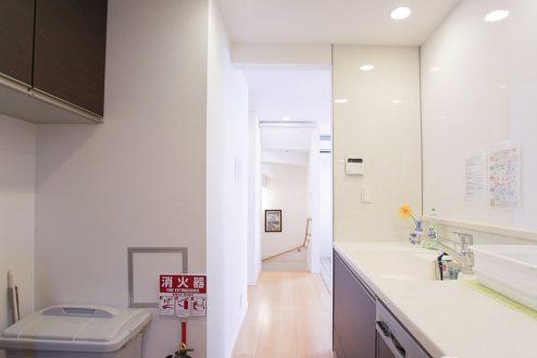 6.北池袋4LDK車庫付き一軒家|キッチン