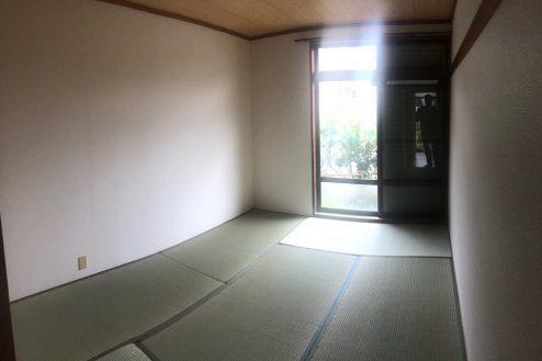 4.小柳町アパート 和室